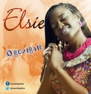 GOSPELPH -OGOZIGAM by ELSIE Ft  OTTEEE FRIDO